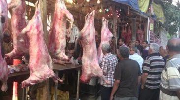 توقعات بارتفاع أسعار اللحوم مجددا.. أسباب