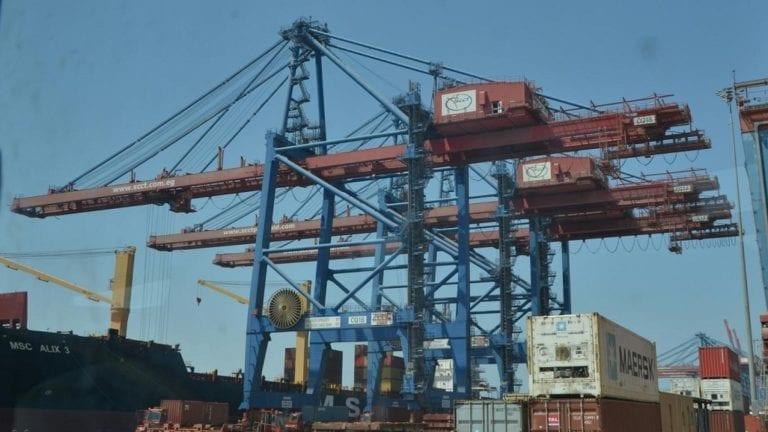ارتفاع الصادرات المصرية في 2018