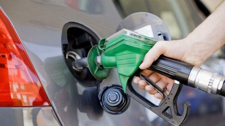 انخفاض أسعار البنزين في يناير