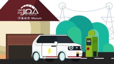 السيارة الكهربائية الجديدة.. مميزات ومخاوف (إنفوجراف)