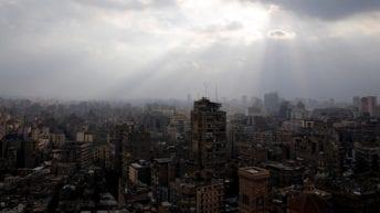 موعد فصل الشتاء في مصر
