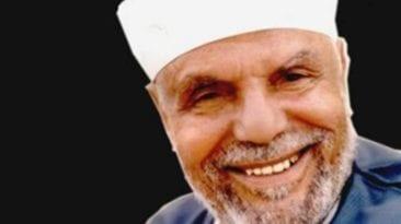 حفيد الشعراوي يعلق على أسما شريف منير
