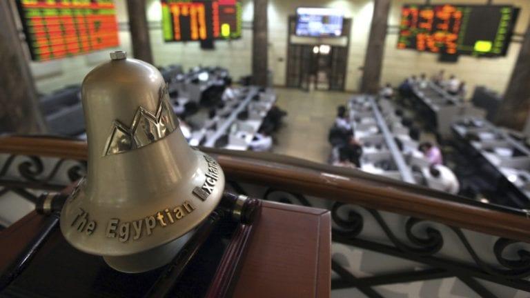 خسارة رأس المال السوقي للبورصة 4.8 مليارات جنيه: تراجع المؤشرات كافة