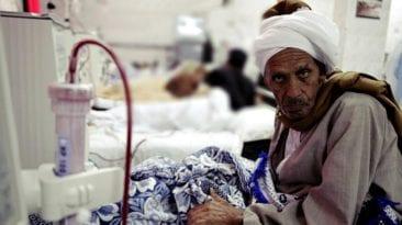 السيسي يعلن إطلاق منظومة التأمين الصحي الشامل
