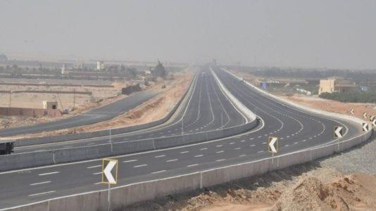 مصر تحتل المرتبة 28 عالميا في جودة الطرق والكباري.. تفاصيل