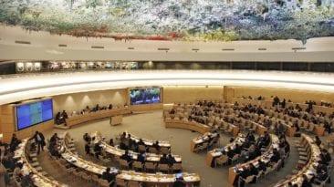 الحصاد: 39 دولة تنتقد حقوق الإنسان بمصر.. وفرص عمل بـ5500 جنيه
