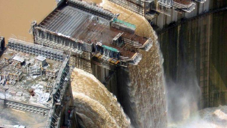"""إثيوبيا تعلن الانتهاء من بناء """"سد السرج"""" ونقل عماله للنهضة"""