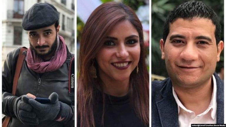 حبس سلافة مجدي