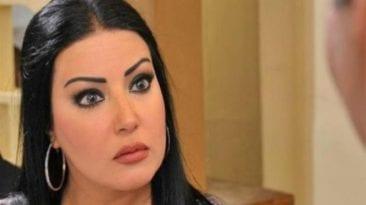 سمية الخشاب ترد على حكم حبسها