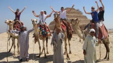 البنك المركزي: ارتفاع إيرادات السياحة بنسبة 28%