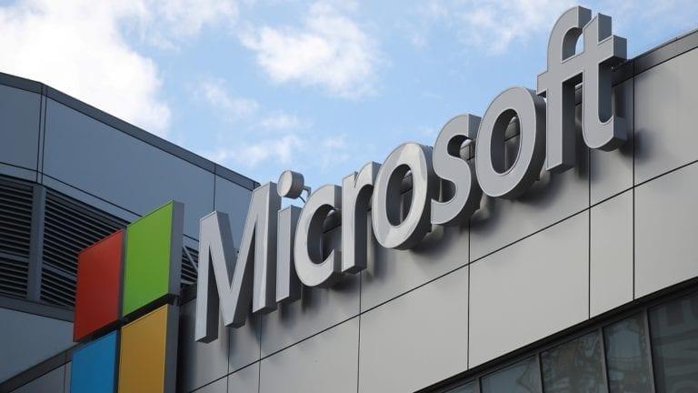 شهادات مايكروسوفت الدولية