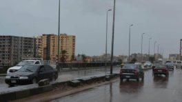 توقعات الطقس خلال الـ72 ساعة المقبلة: أمطار وشبورة