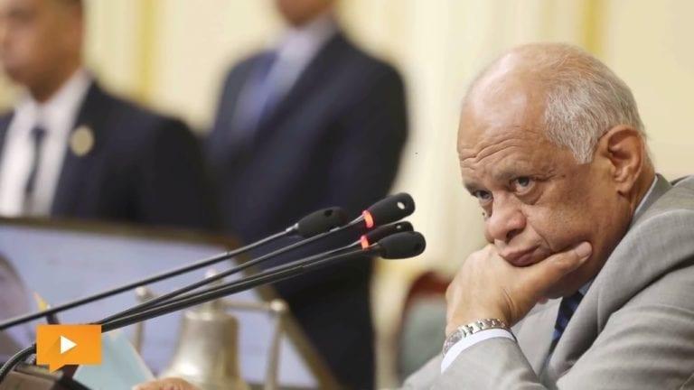 رئيس النواب عن المصريين العاملين بالخارج: الحكومة عايزة ترجعهم ليه
