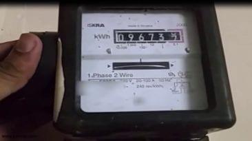 الكهرباء: تطبيق جديد لتسجيل قراءة العداد يعتمد على التصوير
