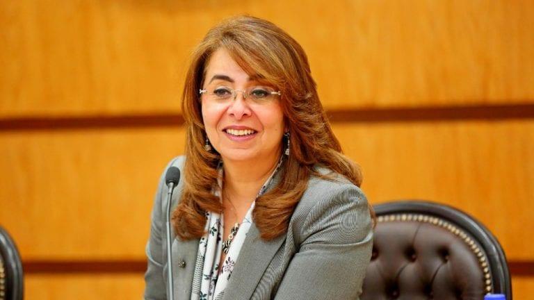 الدكتورة غادة والي تتولى منصب وكيل السمرتير العام للأمم المتحدة
