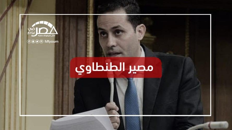 ما مصير النائب أحمد الطنطاوي بعد مبادرته المثيرة للجدل؟ (فيديو)