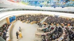 مجلس حقوق الإنسان في مصر
