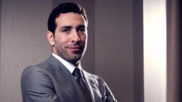 أبو تريكة سفيرا لبطولة كأس العالم 2022