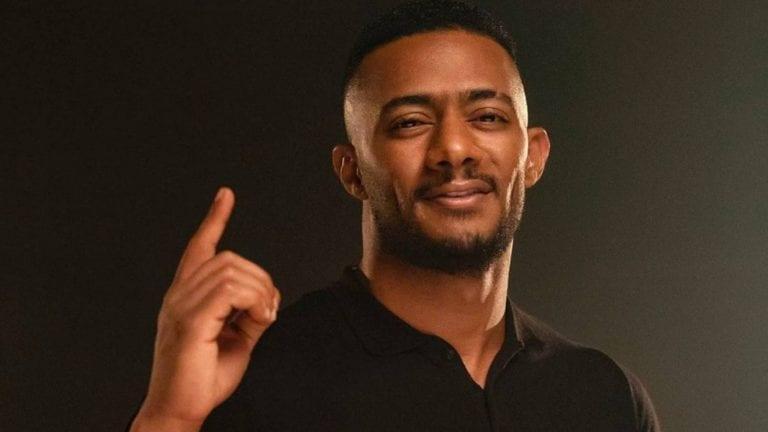 محمد رمضان يفوز بجائزة