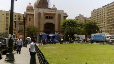 في أحداث مسجد الفتح.. أحكام بالسجن المشدد لـ58 شخصا