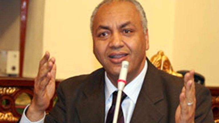 مصطفى بكري: التعديل الوزاري يشمل 10 حقائب والبرلمان لم يؤد دوره