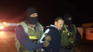 """المحكمة العسكرية: الإعدام شنقا على هشام عشماوي في قضية """"الفرافرة"""""""