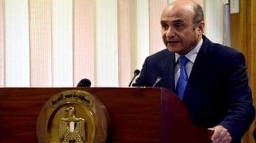 وزير شئون البرلمان ينفي وجود تعذيب في السجون المصرية