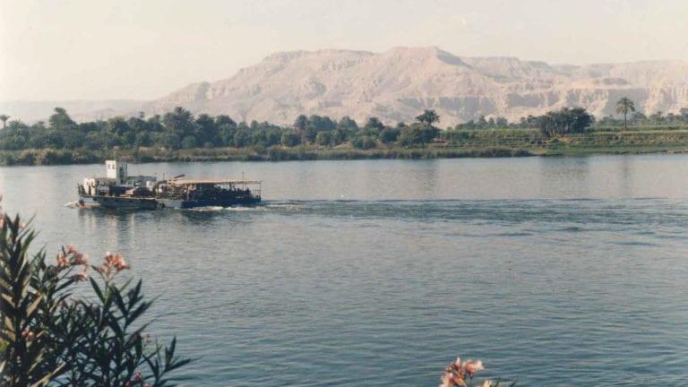 مقترح مصري لقسمة مياه النيل خلال اجتماع سد النهضة بأديس أبابا