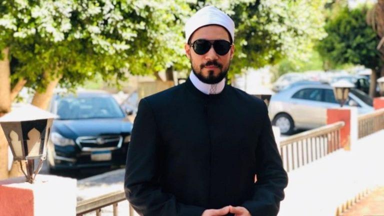 المحور توقف برنامج شريان الخير لعبد الله رشدي: المصلحة الوطنية