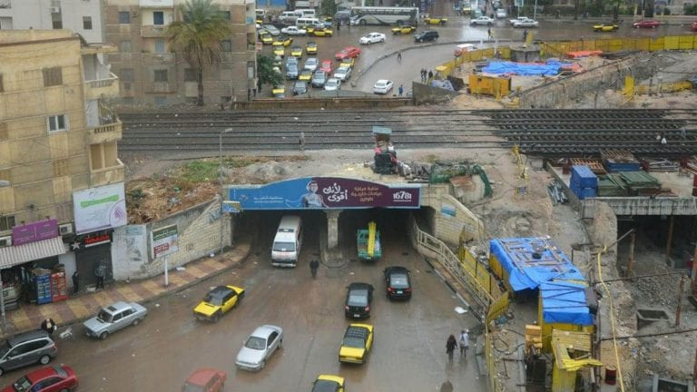 الحصاد: بدء تركيب وحدات شحن السيارات الكهربائية.. وأسراب البعوض تهاجم الإسكندرية
