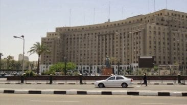 الصندوق السيادي يكشف عن عروض لاستغلال مجمع التحرير: فنادق ومكاتب