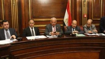 تفاصيل مشادة وزير الصناعة مع وكيل مجلس النواب: اتهام وانسحاب