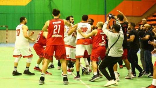 عقوبات كرة السلة على الأهلي والزمالك.. إيقافات واعتراضات