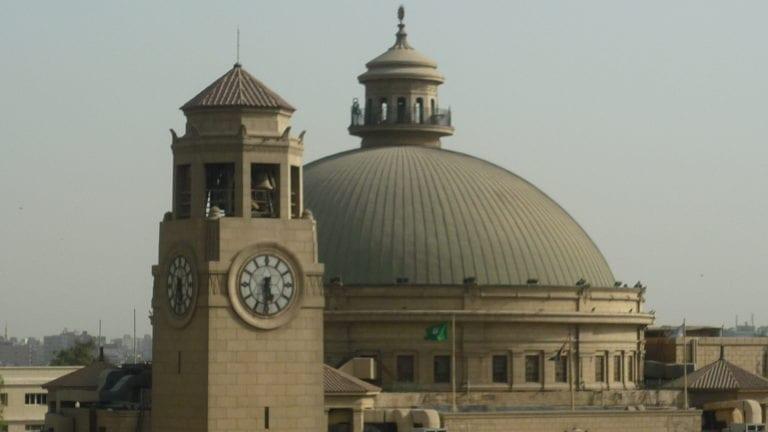 """جامعة القاهرة تمنع """"الطفل المعجزة"""" من حضور المحاضرات"""