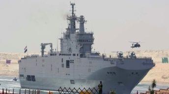 تعرف على ترتيب القوات البحرية المصرية عالميا: تتصدر العرب