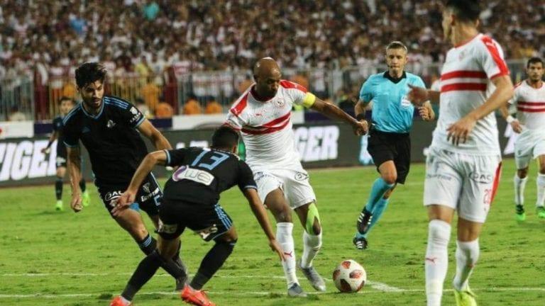 قرعة دور الـ32 من كأس مصر: مواجهات سهلة لأندية القمة