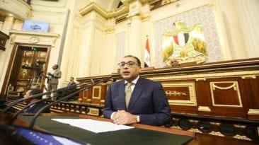 بعد تأجيل التصويت.. مدبولي يلقي بيانا عن حالة الطوارئ أمام البرلمان