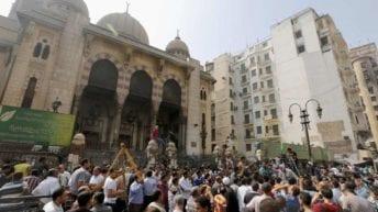 الحصاد: أحكام بالسجن المشدد في أحداث مسجد الفتح.. ومصرع وإصابة 4 في حريق باخرة سياحية