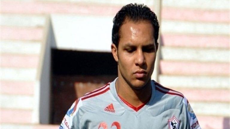 وفاة لاعب الزمالك السابق #علاء_علي.. ونجوم الكرة ينعون الفقيد