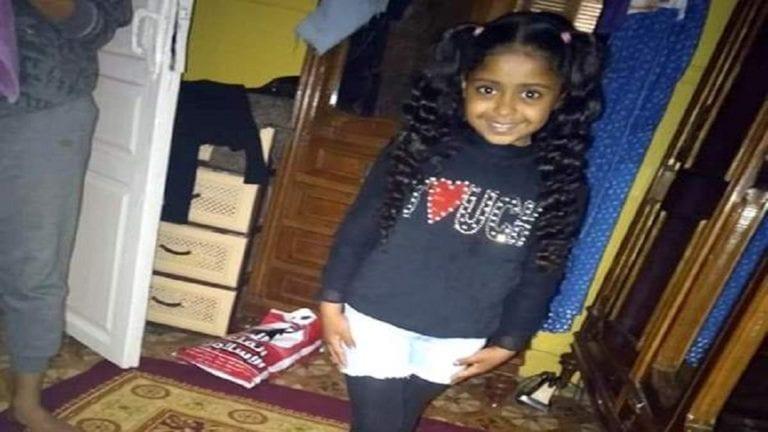 أحكام بالإعدام والحبس لقاتلي الطفلة سندس في الإسكندرية