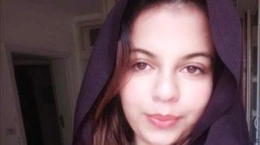 حبس رضوى محمد 15 يوما بتهمة نشر أخبار كاذبة