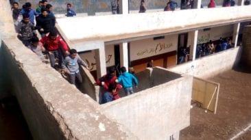 تجديد حبس مدير مدرسة و3 آخرين بتهمة التنقيب عن الآثار داخلها