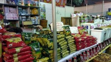 انخفاض أسعار السلع الغذائية