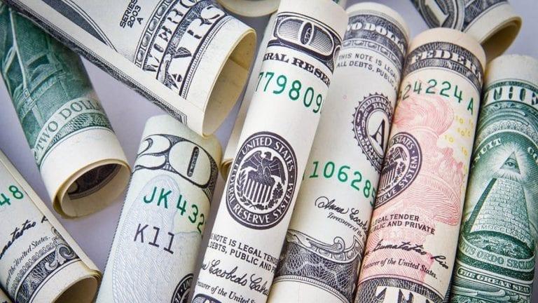 أسعار العملات والذهب