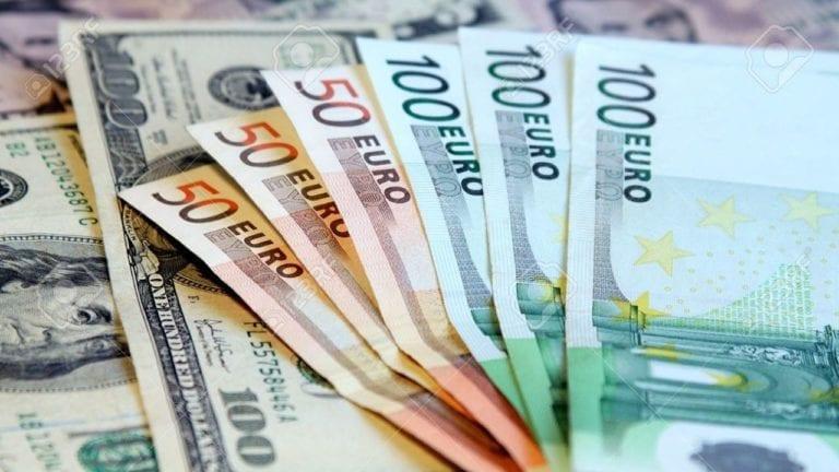 ارتفاع أسعار العملات اليوم الاثنين
