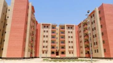 القطاع الخاص يشارك في تنفيذ شقق الإسكان الاجتماعي