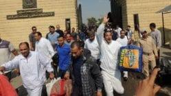 الإفراج عن 454 سجينا
