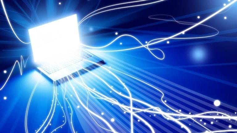 الإنترنت فائق السرعة في مصر