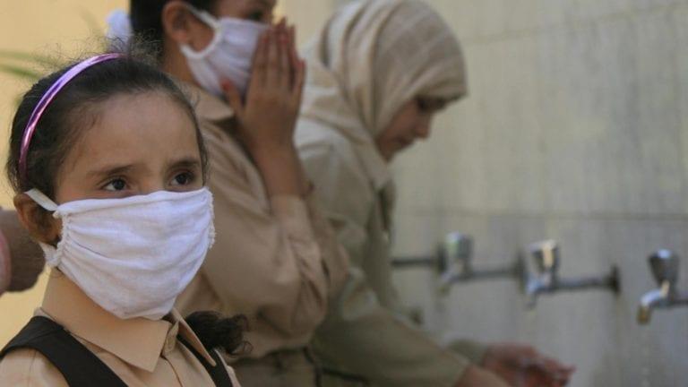 نصائح وإجراءات لمواجهة الإنفلونزا الموسمية