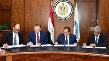 أربع اتفاقيات من أجل التنقيب عن البترول بـ155 مليون دولار.. تفاصيل
